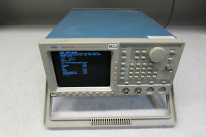 Tektronix Awg2005 Arbitrary Waveform Generator 20 Ms s Opt 05