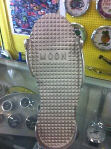 Moon Gas Pedal Rat Hot Rod Drag Racing Gasser Power Boat Dune Buggy Rail Right