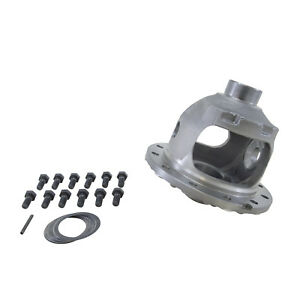 Yukon Brand Open Carrier Dana 60 4 10 And Down Not Compatible W Abs