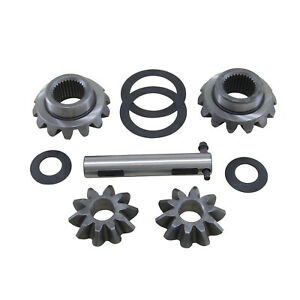 Yukon Standard Open Spider Gear Kit For 8 8 Inch Ford With 31 Spline Axles