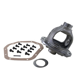 Yukon Replacement Standard Open Carrier Case For Dana 60 4 56 And Up