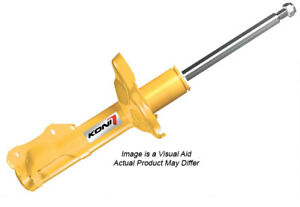 Koni 8041 1166sp4 Front Sport Yellow Shock For Civic New