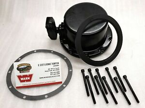 Warn 92083 Gear End Housing Kit For Vr10000 12000 Winches
