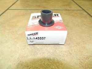 Dana Spicer Dodge Jeep Rh Axle Disconnect Inner Bushing 43337 30 44 60 4x4 Front