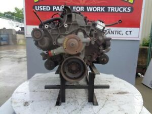 Dodge 318 5 2 Engine 151k Runs Great 171682