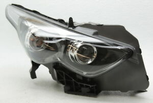 Oem Export Infiniti Fx35 Fx37 Fx50 Qx70 Right Hid Headlamp W ballast W bulb