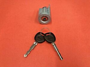 2004 2012 Chevy Colorado Ignition Lock Cylinder With 2 Keys New