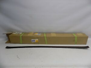 New Oem 2002 2005 Ford Thunderbird Convertible Soft Top Front Bow Panel