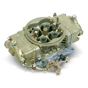 Holley 0 80514 1 Carburetor 4150 Hp Carburetor 1000cfm