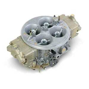 Holley 0 80532 1 Carburetor 1250 Cfm