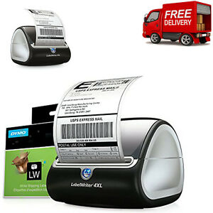Label Printer Thermal Address Shipping 4xl Print Usps approved Postage stamps
