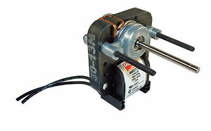 Dayton Electric C frame Vent Fan Motor 1 250 Hp 3000 Rpm 115v Model 4m077