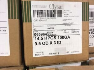Clysar Heat Shrink Film