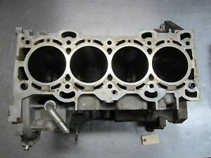 Blo15 Bare Engine Block 2013 Ford Edge 2 0 4g9e6015ab