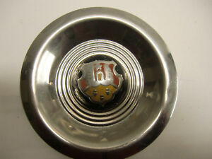 1950 S 1951 1952 1953 Gm Oldsmobile Buick Wire Hub Cap Centers Wheel Cover