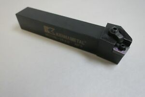 Kennametal Mcknl164d Lathe Tool Holder 1096139
