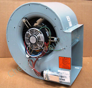 Grain Bin Aeration Dryer 12 5 8 Direct Drive Blower Fan 1 Hp 208 230v 3 speed