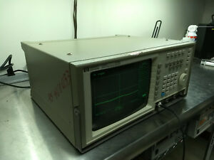 Hp agilent 54501a Digital Oscilloscope