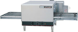 New Lincoln From Factory 1301 Conveyor Oven Full 1 Year Wrnty free Ship
