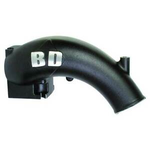 Bd Power Intake Elbow For Dodge Cummins 5 9l 1998 5 2002