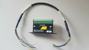 Campbell Scientific Llac4 Cable