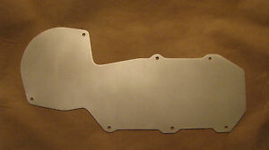 Gm Heater Delete Panel Plate For A Body 64 72 F Body 67 81 X Body 68 79