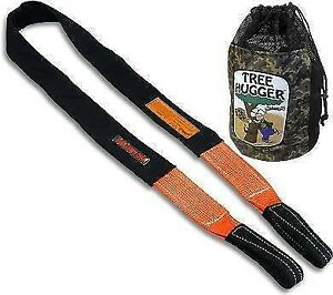Bubba Rope 10 Long Tree Hugger Strap Rated Up To 47 000 Lbs 176000or