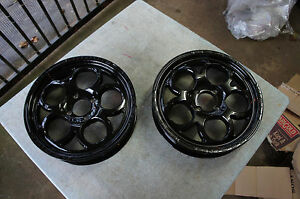 Jdm Well Racing 15 X 3 5 Rims Wheels Drag Skinny Skinnies Weld Pcd100x4 Eg Ek