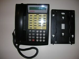 Avaya Office Phone With Wall Mount