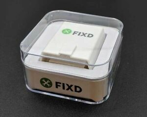 Fixd Obd Ii Active Car Health Monitor New 2nd Generation Code Reader Engine Scan