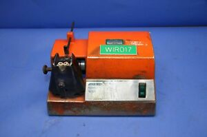 1 Used Eraser Model Rt 2 Magnet Wire Stripper 16718