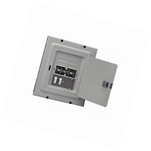 Reliance Controls Corporation Trb1005c Transfer Panel With Meters 50 amp