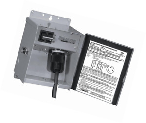 Reliance Controls Corporation Csr202 Easy tran Transfer Switch For Generators Up