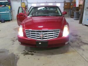 Air Cleaner Fits 06 11 Cadillac Dts 778648