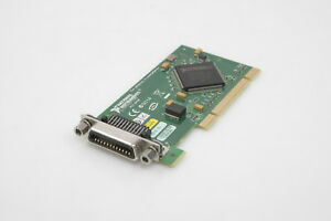 National Instruments Ni Pci gpib Interface Adapter Card 188513e 01l no Slot Brac