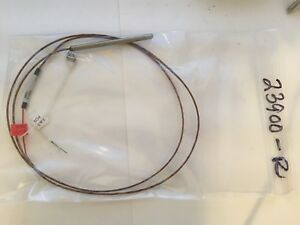 Giles 23900 r Kit Thermocouple J type 3 Grnd