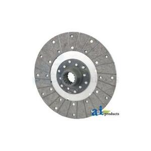 A33484 Clutch Disc For Case ih Tractor 700 730 770 800 830 870 Industrial 840