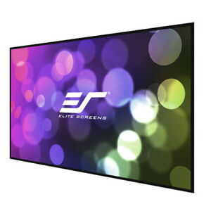 40 off Elite 4 X 30 wall Covering Dry Erase Whiteboard Projection Screen New