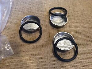 1 La Pavoni Lever Screen Gasket Will Send Enough Petro Cell To Lube Machine