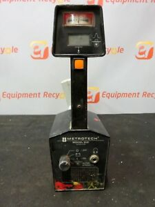 Metrotech 810a 810 Cable Pip Locator Transmitter Receiver Underground Detector