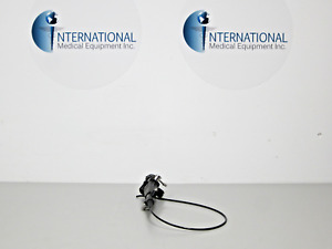 Pentax Fi 10bs Intubation Fiberscope Endoscopy Endoscope
