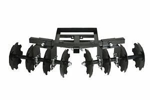 New Implements Pro Disc Plow Harrow Free Shipping