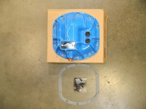 Jeep Dana 30 4x4 Front Differential Cover Cast Iron Nodular Rock Crawler Heavy