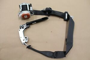 2015 2017 Ford Mustang 5 0 Gt Rh Passenger Side Front Seat Belt Coupe Oem