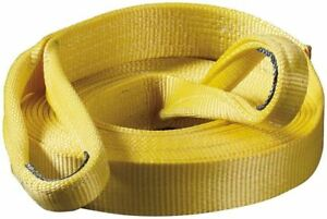 Warn 88913 Standard Recovery Strap 3 X 30 21 600 Lb Rating