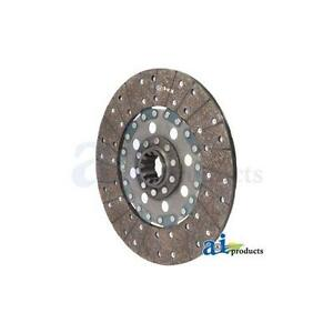 1539024c1 Clutch Disc For Case Ih Tractor 1290 1294 1390 David Brown 1200 990
