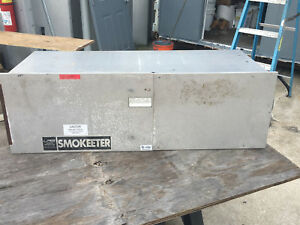 United Air Specialist Smokeeter Fs tobacco Smoke Eater