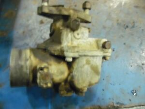 Ford 4000 3 Cylinder Gas Farm Tractor Carburetor