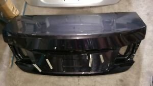 Trunk hatch tailgate Vin P 4th Digit Limited Fits 11 16 Cruze 1034305