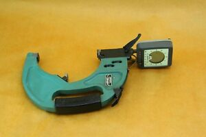 Federal Snap Gage Emd 301p 6d With Maxum Digital Electronic Dei 51111 d